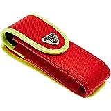 Victorinox V4.0851 Funda Nylon Rescue Tool, Rojo, S