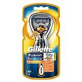 Gillette Fusion ProGlide Power Maquina de afeitar para hombre con Tecnología Flexball