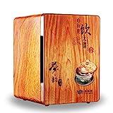 8 litros Taza de café pequeña Gabinete de desinfección Desinfección UV Revestimiento de acero inoxidable ABS...