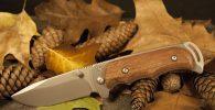 Cuchillos de monte y supervivencia