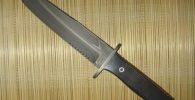 Los mejores cuchillos Tanto