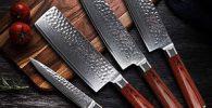 Cuchillos Imprescindibles para Chef