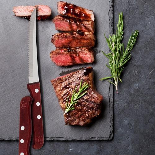 Cuchillo Carne Blaumann