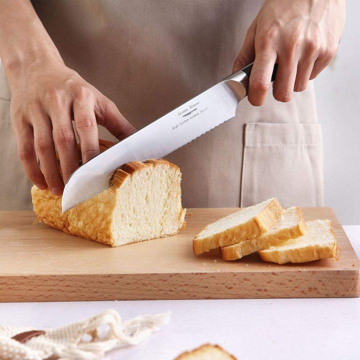 Comprar Cuchillo para Cortar Pan Online