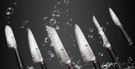 Cómo esterilizar cuchillos