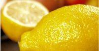 Cómo quitar óxido de cuchillos con limón