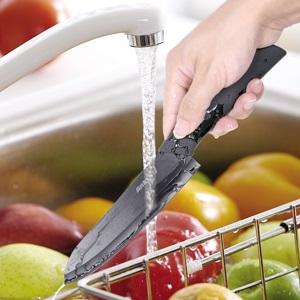 Consejos sobre Cómo Limpiar Cuchillos