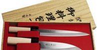 Los mejores cuchillos Sekiryu