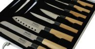 Comprar Maletines de cuchillos