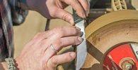 el pan desafila los cuchillos