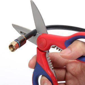 Las mejores tijeras de electricista