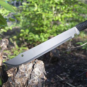 machetes militares